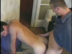 Appealing stallion roomates take in a severe knob in 3 episode