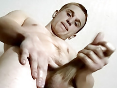 Gorgeous Str8 Boyish sub Ricky - Ricky