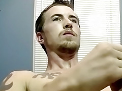 A Feel Of Hot Cum From Heath - Heath