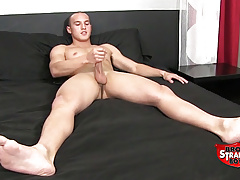 JJ Masters Shows Off