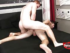 Spencer Todd Fucks Brandon Beal