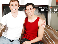 Buddies Casting: Jacob Ladder