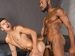 Interracial Gay