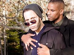 Boys Kissing Guys, Scene #02