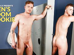 Men's Room Newbie