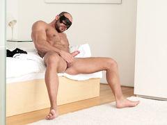 Guest Room Porn, Scene #01
