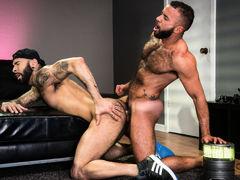Gaymers, Scene #01