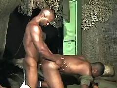 Black man-lover ravishing valuable anal reaming