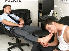 Office Gay