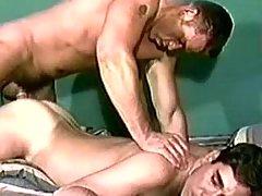 Gay sex fuckfest