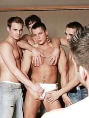 Jocks Studios. Gay Pics 1